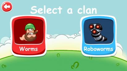 Worms Battle (обновлено v 1.6.0) 3