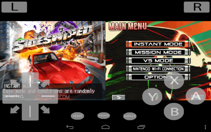 nds 4 android
