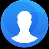 Simpler - 提供的通讯簿、拨号器、电话与通话屏蔽 Icon