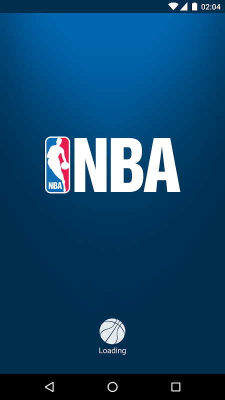 NBA: Official App screenshot 1