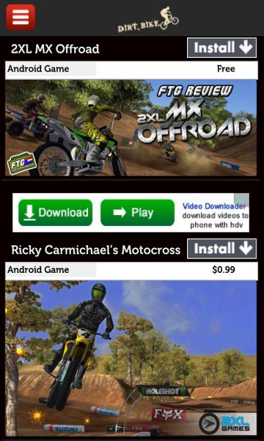 Bike Race Free - Top Motorcycle Racing Games - Apps on ...