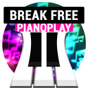 """Break Free"" PianoPlay"