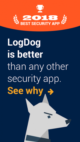 LogDog: Anti-Hacking Guard 7 5 1 20181126 Download APK for