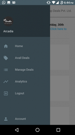 ZipZap Deals - Vendor 1 1 Download APK for Android - Aptoide