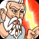 Zeus vs. Monsters - Math Game