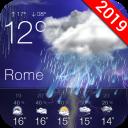 Previsão do Tempo, Rede Meteorológica Local