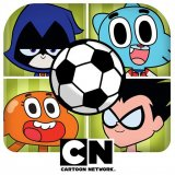 Liga Toon - Jogo de Futebol Icon