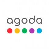 Agoda – Descontos em hotéis Icon