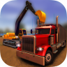 Extreme Trucks Simulator Icon