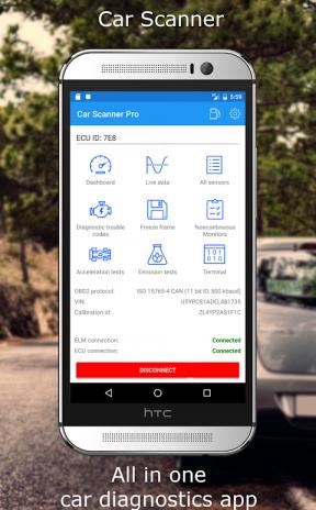 Car Scanner ELM OBD2 1 22 4 Download APK for Android - Aptoide