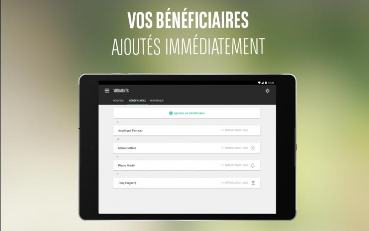 Mes Comptes Bnp Paribas 4 9 1 Telecharger L Apk Pour Android Aptoide