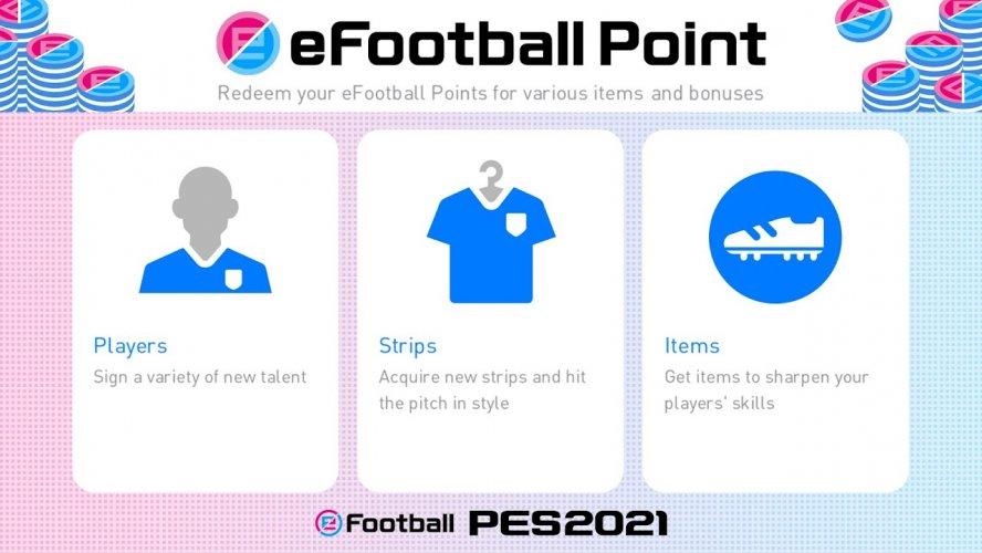 eFootball PES 2021 screenshot 16
