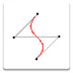 Bezier Drawing 1 1 Download APK for Android - Aptoide