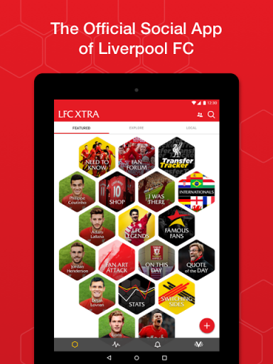 liverpool fc android - photo #35