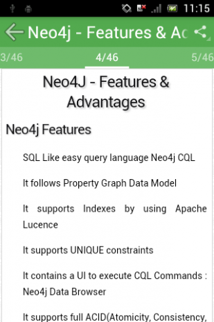 Learn Neo4J 1 0 1 Download APK for Android - Aptoide