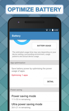 Smart Manager - Battery Saver , Phone Optimizer 1 0 6