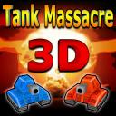 Tank Massacre 3D -Free Limited