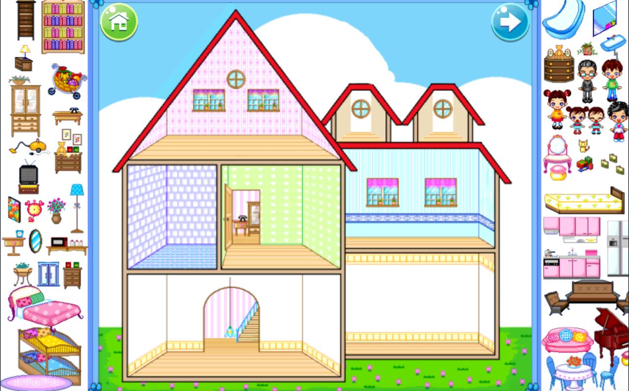 ... My Dream House Decoration Captura De Tela 3 ...
