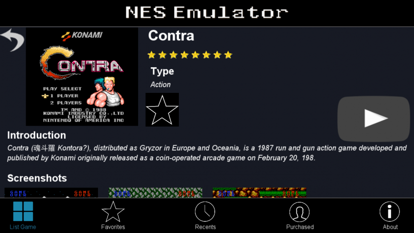 best nes emulator for android