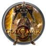 God of War: Ghost of Sparta Icon
