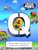 Catchphrase Quest Screenshot