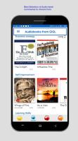 Great Ideas Great Life Book Summaries & AudioBooks Screen