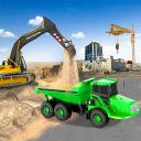 simulador de conductor de camión de rescate juegos