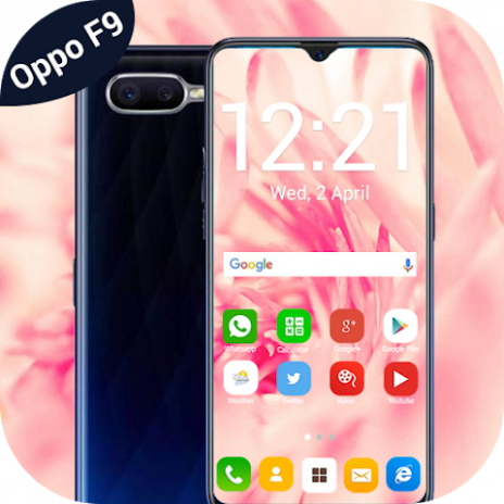 560+ Tema Wallpaper Hp Oppo HD Terbaru