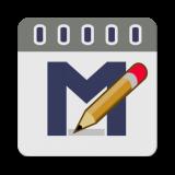 Markor Icon