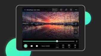 MoboPlayer Pro Screenshot