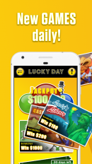 lucky day win real money screenshot 4