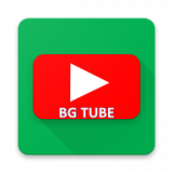 Youtube giocatore di musica di sottofondo Icon