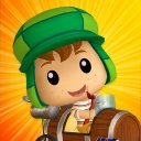 El Chavo Kart: Kart racing game