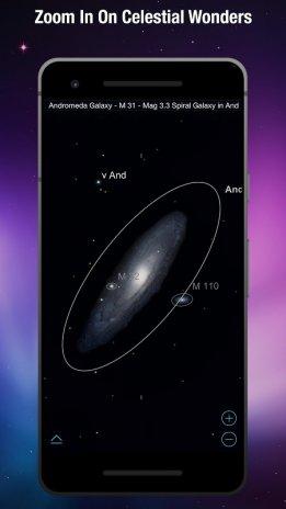 SkySafari 5 5 4 0 0 Download APK for Android - Aptoide