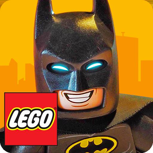 Lego Batman Movie Game 2 80 Download Android Apk Aptoide