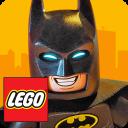 LEGO BATMAN MOVIE GAME