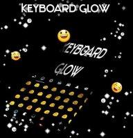 Keyboard Glow Dark Free screenshot 3