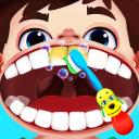 My little dentist office games for kids