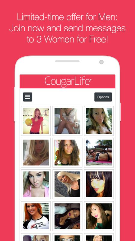 Cougar life free