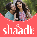 Dating app for Brit Asians - Shaadi.com