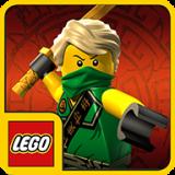 LEGO® Ninjago™ Tournament Icon