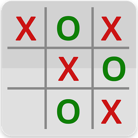 Tic Tac Toe Permainan Morpion 1 2 9 Download Apk Android Aptoide