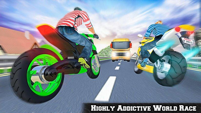 motorcycle racing amazing bike rider 1 0 descărcare apk pentru