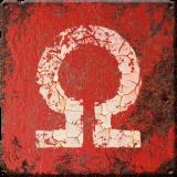 Omega Vanitas Icon