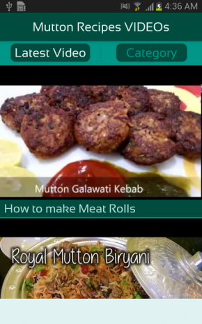 Mutton recipes videos 71 download apk for android aptoide mutton recipes videos screenshot 1 mutton recipes videos screenshot 2 forumfinder Image collections