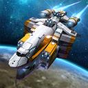 Starship Battle