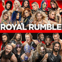 WWE 2K Royal Rumble 2020  - Wrestling Revolution