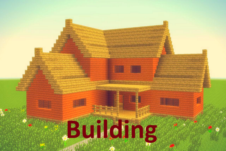 House Building Minecraft Mod Download Apk For Android