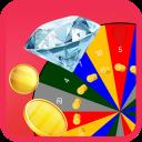 Lucky Spin to Diamond - Win Free Diamond