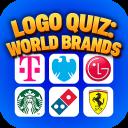 Logo Quiz: World Brands